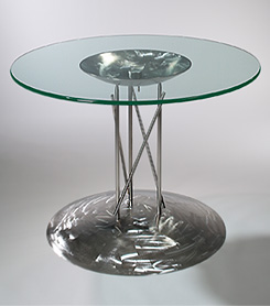 Baltec Design - Round Table